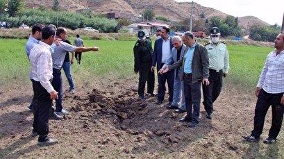 Iran will take stronger measures than warnings if hit by Karabakh war bullets: Defense minister