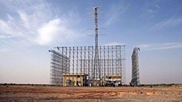 Two long-range Ghadir radars join Iran's air defense units