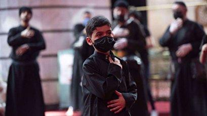Iraq's Hashd al-Sha'abi says will oversee security of Arba'een processions
