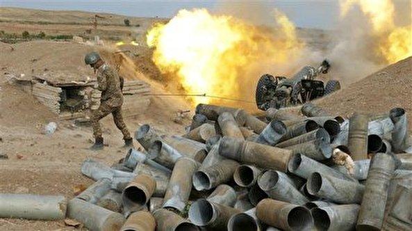 Geneva to host talks on Karabakh ceasefire on Thursday: France
