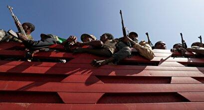 Ethiopia seizes town in Tigray as conflict spreads to neighboring Eritrea