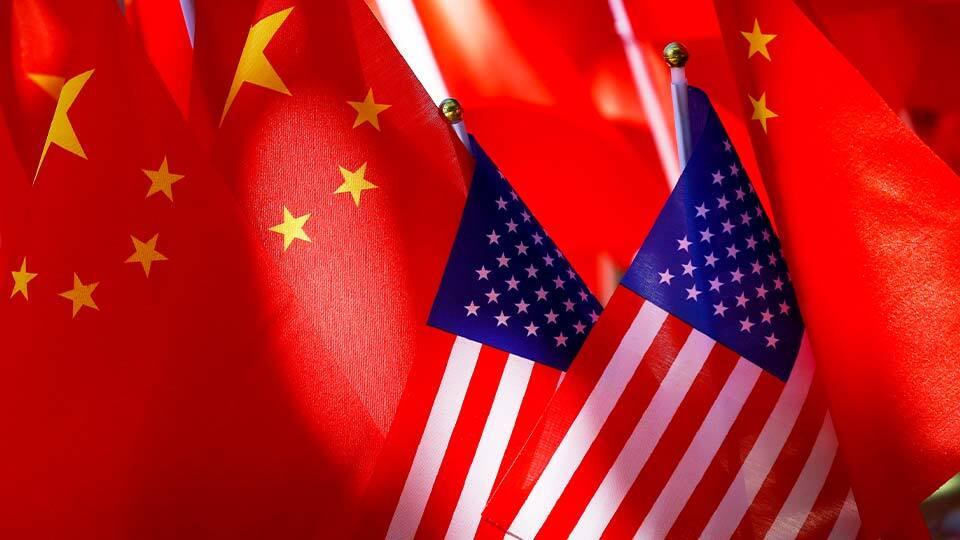 China: US should stop unreasonably suppressing Chinese firms