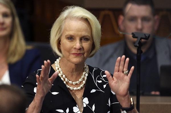 Cindy McCain: Trump admin damaging US reputation