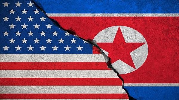 US Imposes New North Korea Sanctions
