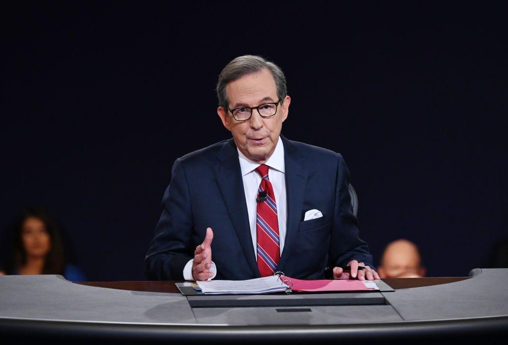 Fox News Anchor: Trump has Daddy issue
