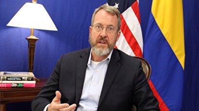 US appoints first ambassador to Venezuela in decade