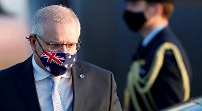 Findings of Afghan war crimes terribly disturbing: Australi's Morrison