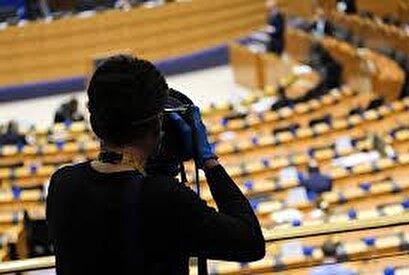 Spike in EU fundamental rights abuses