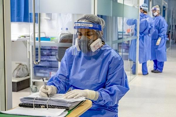 UK's 'chaotic' PPE procurement cost billions extra