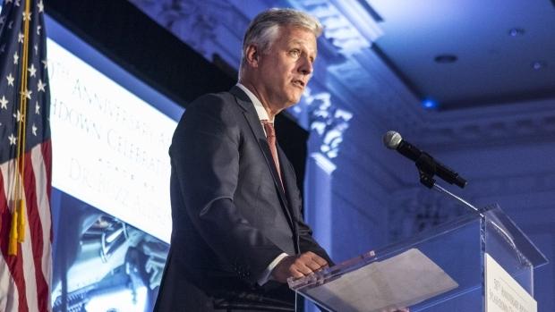 O'Brien Warns Biden 'Appeasement' of Iran Risks Mideast Peace