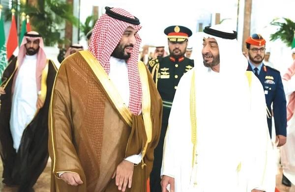 Israel-Saudi-UAE alliance sends signal to Biden to tread lightly with Iran