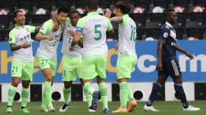 2020 AFC Champions League: Melbourne Victory 0-2 Beijing FC