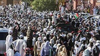 Thousands attend funeral of Sudan's former premier Sadiq al-Mahdi