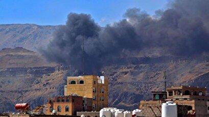 Saudi airstrikes kill one, injure four in Yemen