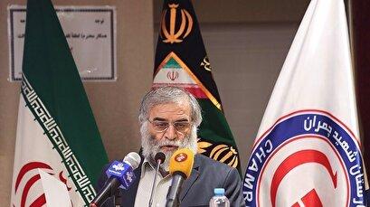 Severe revenge for scientist's assassination put on Iran's agenda: IRGC chief
