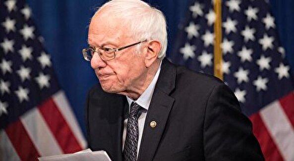 Sanders slams 'reckless, illegal' killing of Iranian scientist