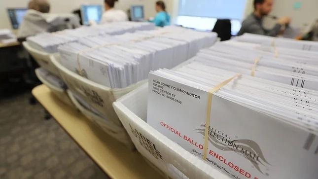 Pennsylvania Supreme Court strikes down GOP bid to stop election certification