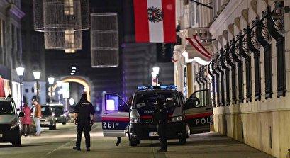 Austria's Kurz vows 'decisive action' after Vienna attacks