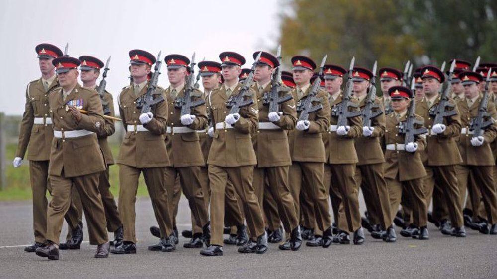 Yemen: Deployment of UK troops to Saudi Arabia won't change situation