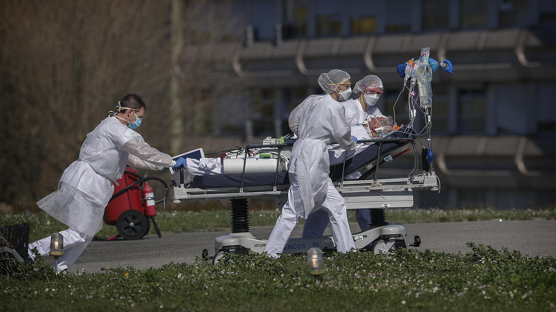 Coronavirus: European states are imposing new lockdowns