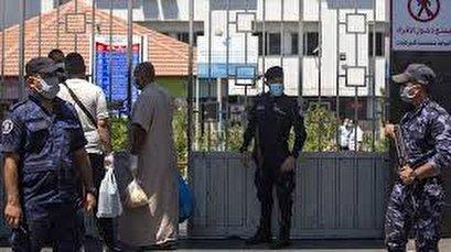 COVID-19 infections continue to rise in Gaza amid crippling Israeli blockade