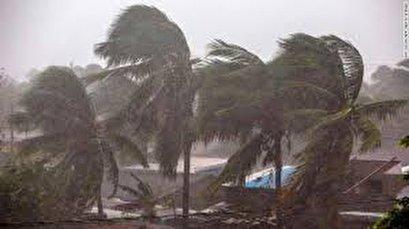 Storm Eta on track to Florida after pounding Cuba