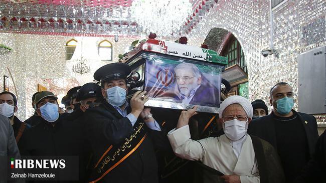 Zarif: Iranians won't be deceived by final machinations of intl. terrorists, Zionist warmongers