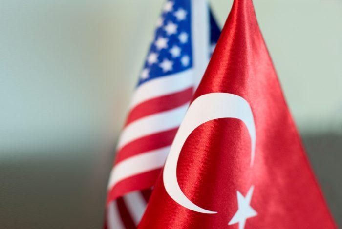 U.S. poised to impose sanctions on Turkey