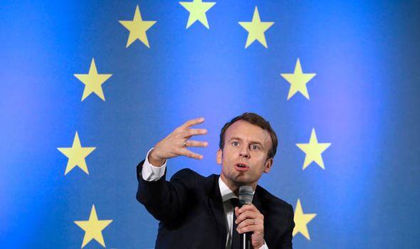 Macron Warns Against Destabilisation as Turkey Rejects New EU Sanctions Over Maritime Dispute