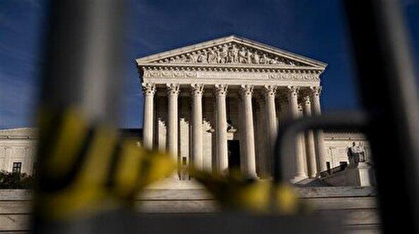 US Supreme Court rejects Texas bid to overturn Biden victory