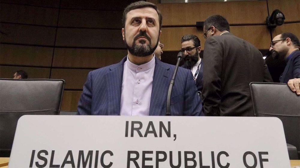Iran urges IAEA to remain 'impartial' despite US pressure