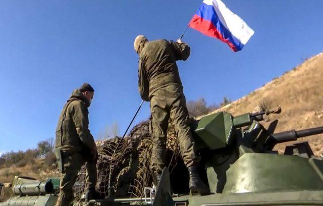 Russian Peacekeepers Urge Armenia, Azerbaijan to Uphold Karabakh Ceasefire After Violation Claims