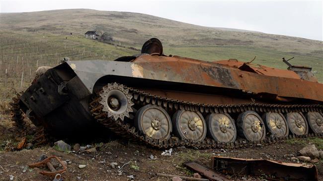 Karabakh violation: Azerbaijan says 4 soldiers killed, threatens to 'destroy' Armenia