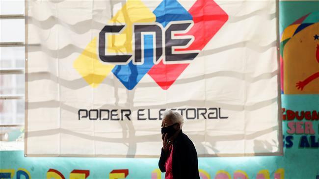 Parl. speaker: Iran, Venezuela fight US hegemony, counter its cruel sanctions