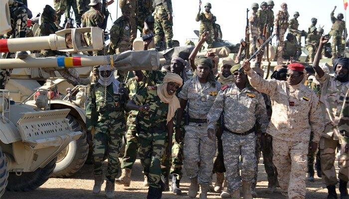 At least 27 killed in Niger in Boko Haram attack