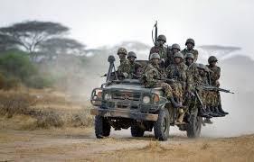 Somalia severs diplomatic relations with Kenya