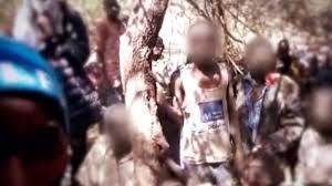 Nigeria: Boko Haram releases 300+ abducted schoolboys