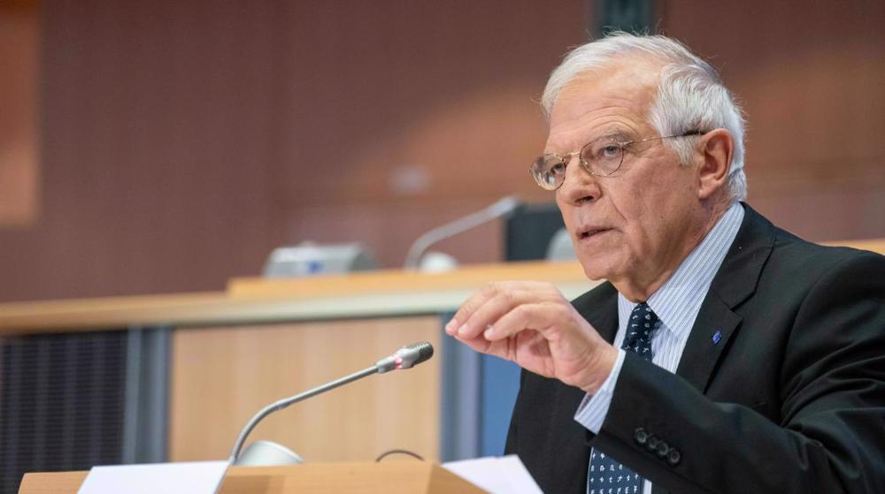 Criminal assassination of Iran scientist won't solve issues: EU's Borrell