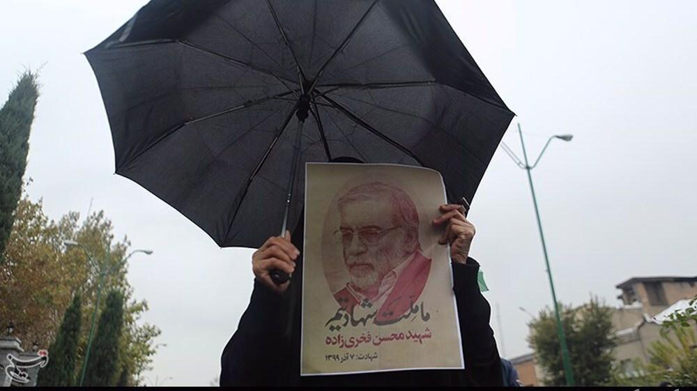 Iran's nuclear work will go on despite attempts to disrupt it: Iran's UN mission