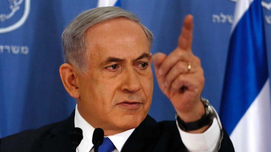 Furious Netanyahu slams 'secrecy' over coronavirus mutation