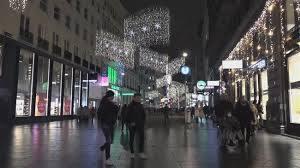Austria announces third hard lockdown from December 26