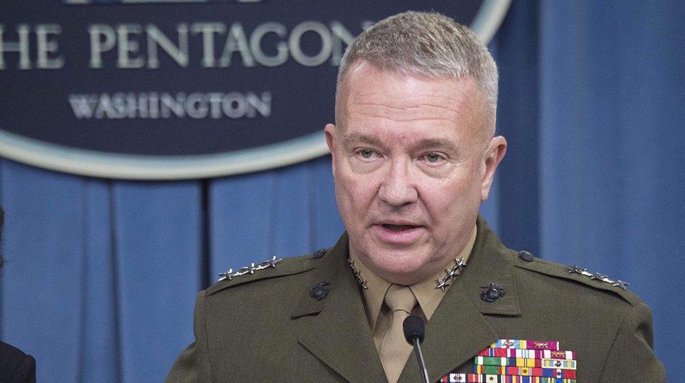 CENTCOM chief reveals US fear of Iran's reprisal for assassination of Gen. Soleimani