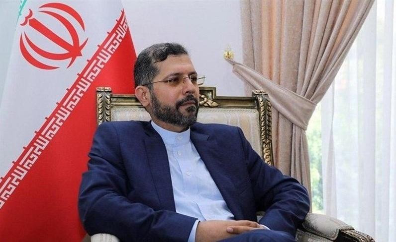 JCPOA Not Renegotiable, Iranian Spokesman Reiterates