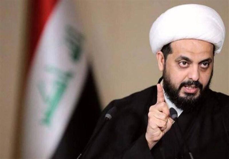 Iraq's Kata'ib Hezbollah Condemns Rocket Attack on US Embassy
