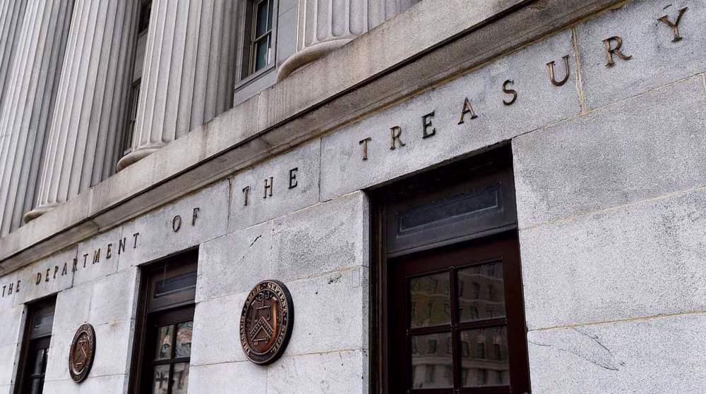 US Treasury's senior leaders targeted by hacking: Senator