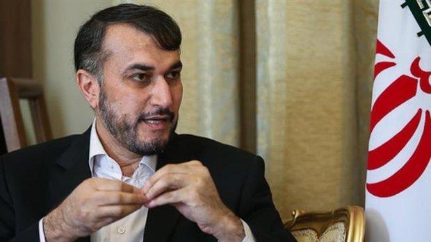 Iranian PM Spox: Soleimani's revenge requiring patience