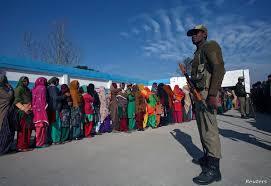 Kashmir local political parties win over Hindu nationalist BJP