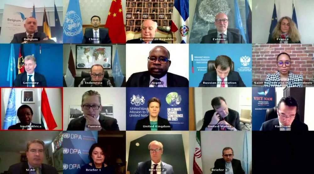 There is no positive alternative to JCPOA: EU envoy to UN