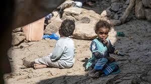 Saudi nightmare lingers as Yemen children suffer malnutrition