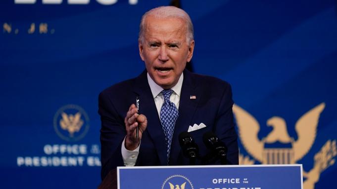 Biden warns of 'devastating consequences' of Trump block on pandemic relief
